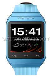 S28 New arrived!----Smart bluetooth watch phone with Camera