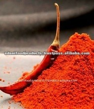 Spices hot chili powder