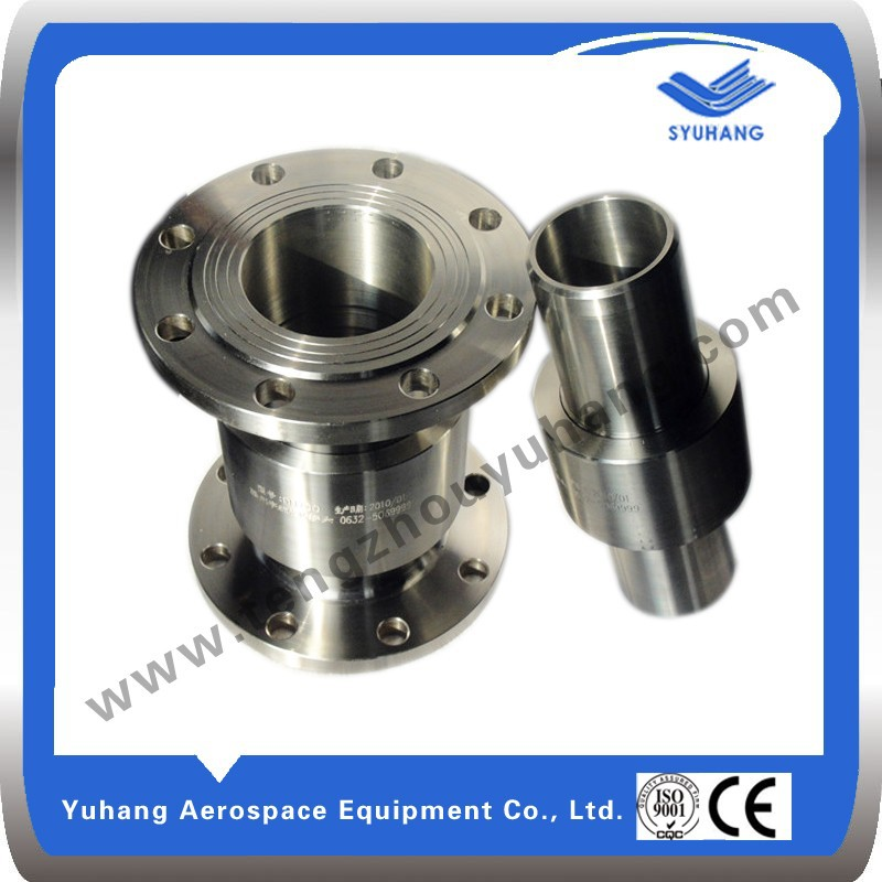 Water swivel joint rotary unions adjustable