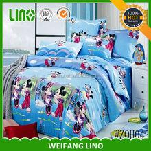 creative inspirations reactive print 100 cotton baby bedding set