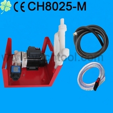 Hot selling diaphragm metering pump CH8025