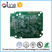 Customized production FR-1 rohs Immersion Gold pcb for bakery