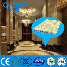 2015 new Euro - style artificial stone skirting faux marble laminate baseboard