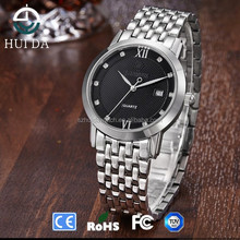 stainless steel automatic watch,mechanical watches men