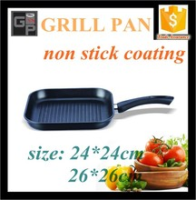 non stick grill pan