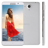 Low Price Mobile Phone 5.5 inch Lenovo A616 Android 4.4 MTK6732M Quad Core 512MB RAM 4GB ROM 4G lte smartphone