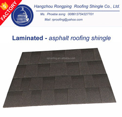 Economic grade low prices Asphalt Roofing Shingle from alibaba china factory for decorating surface of roofs