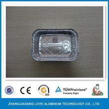 High Quality Food Grade Hot Sale Recyclable Food Tray Indonesia
