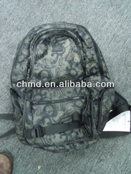2015 new fashion High Quality military backpack