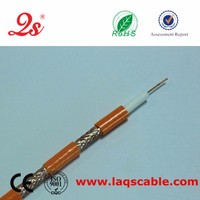 Linan coaxial cable factory rg6 cable,rg59 cable CCTV cable,rg59+2c network cat 8 cable