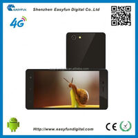New 2015 China online shopping Quad Core Smartphone
