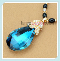 Red Agate Exaggeration Bohemia Charm Necklace Collar for Chinese Sexy Girl