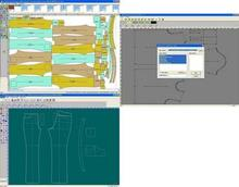 CAD / CAM Software for pattern making