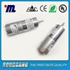12v dc micro gear motor with gearbox 35.1mm for electric car