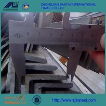 ASME Q195 standard carbon steel angle iron