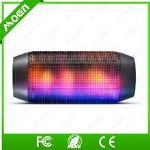 Innovational Pulse bluetooth speaker with LED light LED Bluetooth speaker
