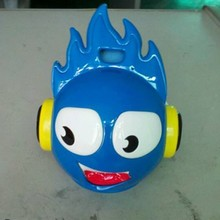 factory directly custom plastic action figure prototype