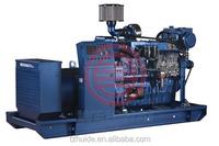 Steyr 50HZ 180KW water cooled marine diesel generator