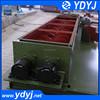 China coal/powder twin screw conveyor supplier