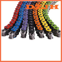 Top Quality Motor Cycle Chains Supplier 525H