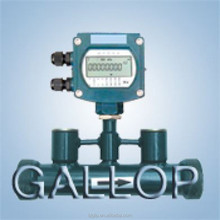 Ultrasonic low power consumption water meter