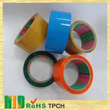 Cheap Wholesale printing opp strapping tape for carton