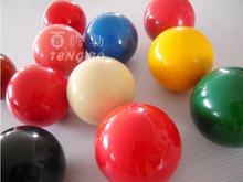 Factory made phenolic resin snook table tennis ball