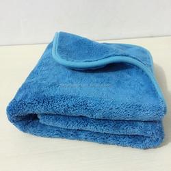 Anti-Scratch Microfiber Rag for Auto Washing