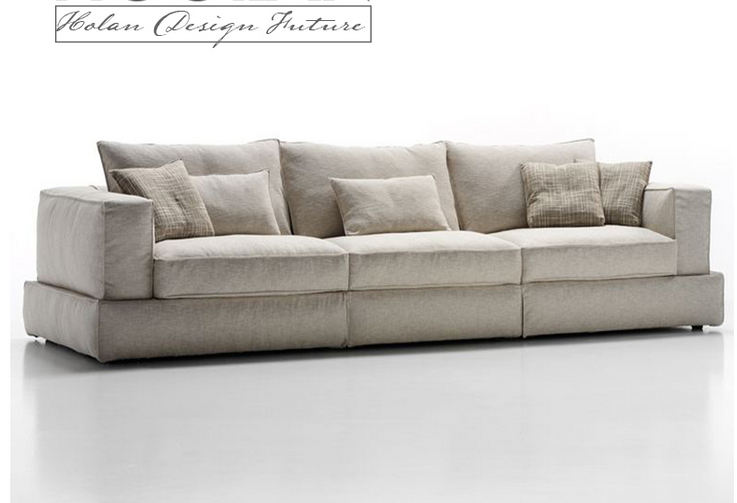 Simple sofa designs images : Simple Design Fancy Sofa Modern Style Living Room Fabric Cover Sofa