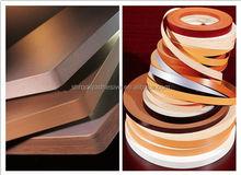 Hotmelt adhesive for PVC edge banding