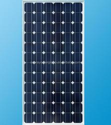 high efficiency new product 270w/280w/290w/300w/310w mono and poly solar panel yingli solar panel price