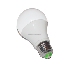 High cost-effective Switch dimmable intelligent/smart led light bulb E27 A60 factory lowest price