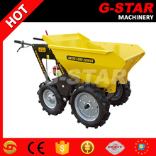 ANT 250KG High quality garden mini dumper truck BY250 with CE