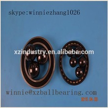Deep groove ball bearing 1603-2RS cheap price /electric bicycle bearing