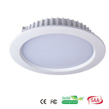 LED furniture 30W 8inch down light with 3 years warranty 2700-6500K