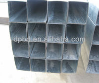 Rectangular tubing steel