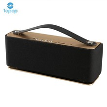 Portable Wireless Hi-Fi Stereo Bluetooth APP speakers for mobile phone, Computer, or Ipad