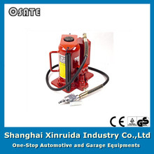 MANUAL/AIR HYDRAULIC BOTTLE JACKS