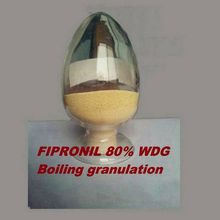 Insecticide Fipronil 80% WDG&95% TC(120068-37-3)