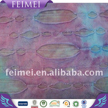 China supplier 10 years experience Fresh fair trade cotton fabric