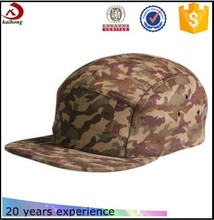 Design your own 5 panel snapback hat cap tropical camper 5 panel cap and hat