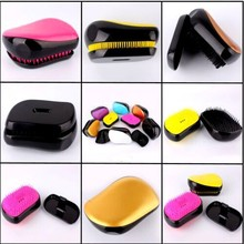 Datangling Brush Tanglering Hair Brush Comb Convenient and Easy-to-Carry for Fashion Women