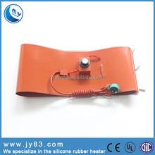 silicone rubber heater 12 volt air conditioner typewriter