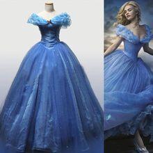 stock lot Cinderella cosplay Giyim