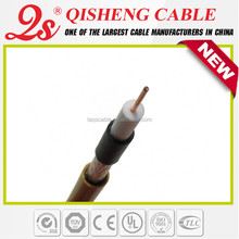 high transmitting competitive OEM rubber cable protector for CCTV CATV HDTV