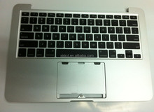 Original Brand US Keyboard with Top Case Housing for Macbook Pro A1502 Retina 2013 ME865 ME866 (Factory Wholesale)