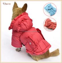 Chihuahua Winter Dog Clothes Dog coat