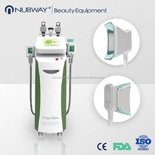 2015 Newest Technology Fat Freezing high intensity Cryolipolysis Machine / Cryolipolysis loss weight