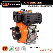 Top seller product Air-cooled Single Cylinder Diesel Engine China Price For Sale