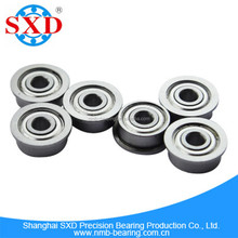 MFR2ZZ Small engine used Stainless steel Printer bearing